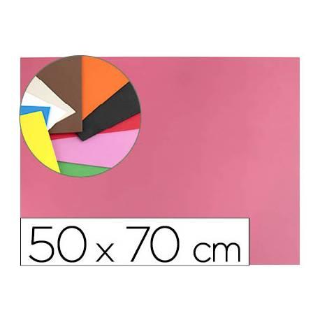 Goma Eva Liderpapel color Rosa