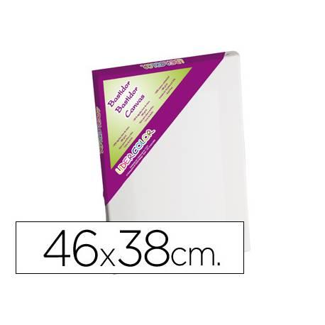 Bastidor Lienzo marca Lidercolor 46x38 cm