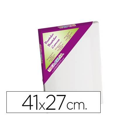 Bastidor Lienzo marca Lidercolor 41x27 cm