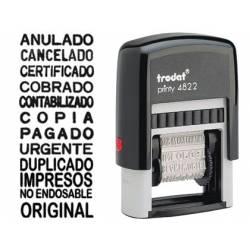 Formulario automatico marcaTrodat