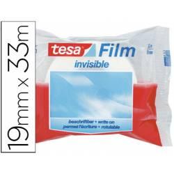 Cinta adhesiva Tesa invisible
