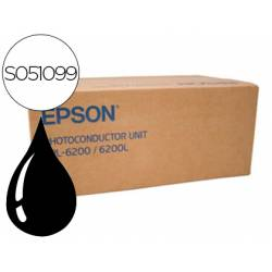 Fotoconductor Epson S051099 Negro EPL6200 - EPL 6200L