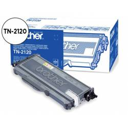 Toner marca Brother TN-2120 Negro