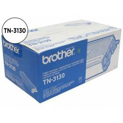 Toner Brother TN-3130 color Negro