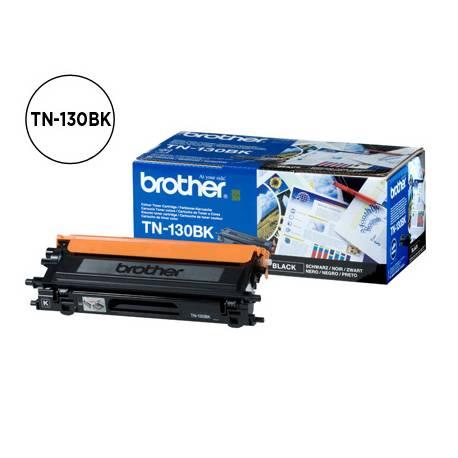 Toner Brother TN-130BK color Negro