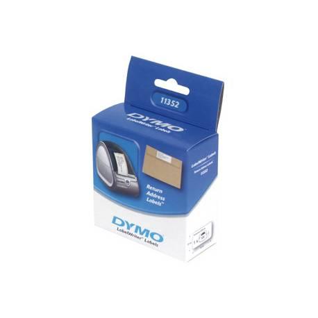 Etiqueta impresora marca Dymo 11352 SO722520