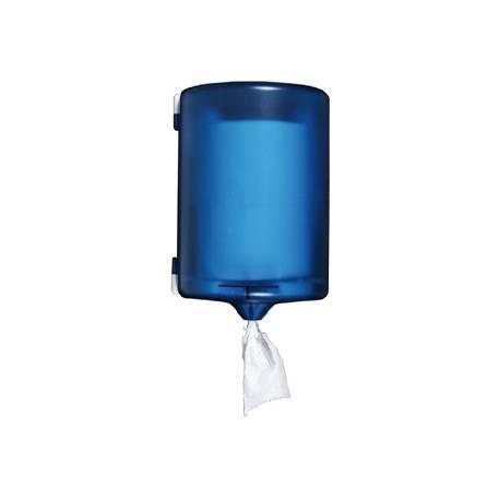 Dispensador de papel secamanos en rollo marca Q-CONNECT
