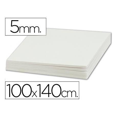 Carton pluma Liderpapel 100 x 140 cm Espesor 5 mm
