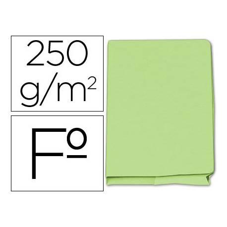 Subcarpeta Pocket Gio folio color verde