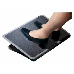 Reposapies acero ergonomico 3M