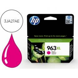 INK-JET HP 963 XL OFFICEJET PRO 9010 / 9020 / 9022 / 9023 / 9025 MAGENTA 1600 PAGINAS