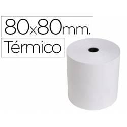 Rollos termicos Exacompta para sumadoras