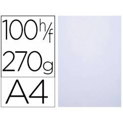 Cartulina Exacompta Forever Avorio Blanco Din A4 270 g/m2 Paquete de 100 unidades