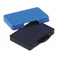 Almohadilla de repuesto Trodat A5204/5206/5460 color negro blister de 2 unidades