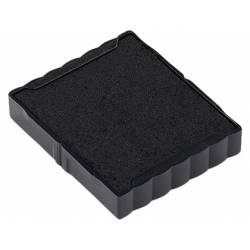Almohadilla de repuesto Trodat 4924 color negro blister de 2 unidades