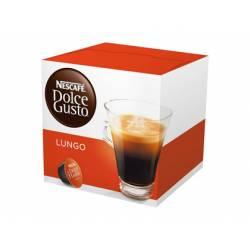Cafe Dolce Gusto Lungo Caja 16 Cápsulas