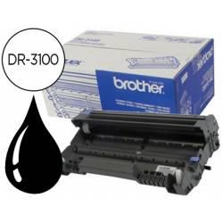 Tambor Brother DR-3100 Negro