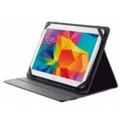 Funda TRUST tablet negro