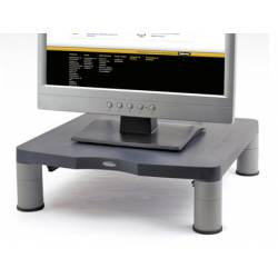 Soporte marca Fellowes para monitor estandar