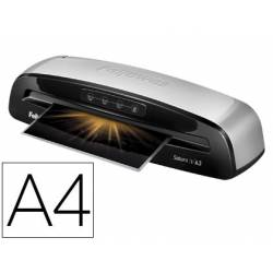 Plastificadora Saturn 3i DinA4 Marca Fellowes