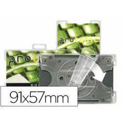 Identificador de seguridad marca 3L Office pack de 10 unidades