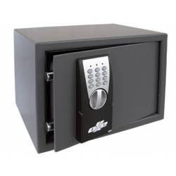 Caja fuerte marca Olle puerta acero 5mm