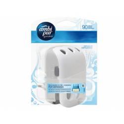 Ambientador marca eléctrico Ambipur 3 difusor