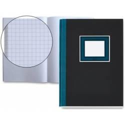 Libro Miquelrius Catone tamaño cuarto cuadricula 5 mm