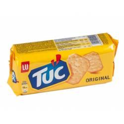 Galletas saladas marca Tuc