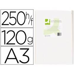 Papel fotocopiadora Q-Connect Ultra White DIN A3 120 Gr