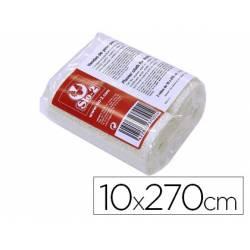 Vendas yeso marca Sio-2 pack de 2 rollos