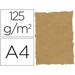 Papel pergamino DIN A4 troquelado color Piel de elefante