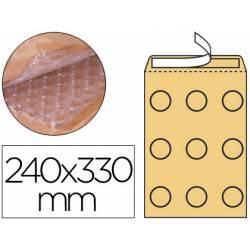 Sobre burbuja Q-Connect G/4 Caja 50 autoadhesivo