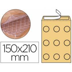 Sobre burbuja Q-Connect C/0 Caja 100 autoadhesivo