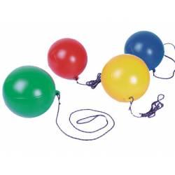 Pelota Kickingball Colores Surtidos Amaya