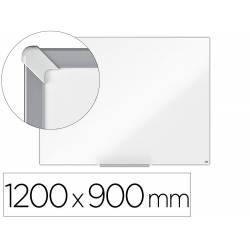 PIZARRA BLANCA NOBO NANO CLEAN IP PRO LACADA MAGNETICA 1200X900 MM