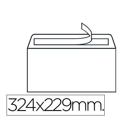 Sobre marca Liderpapel Din C4 Caja 250