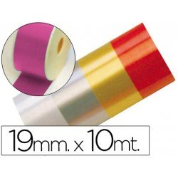 Cinta fantasia color fucsia 19 mm