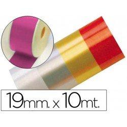Cinta fantasia color fucsia 19 mm