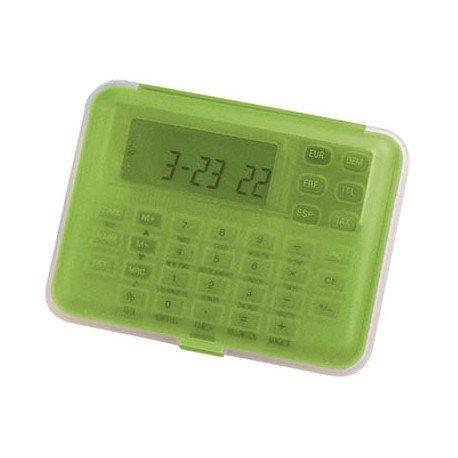Calculadora imac P-855 CFV Color verde