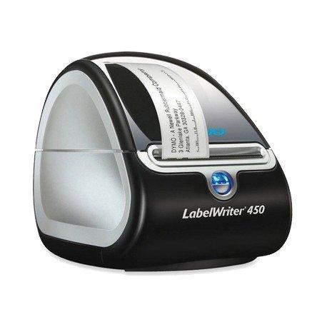 Impresora de etiquetas Laberwriter 450 Dymo