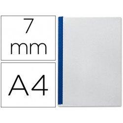 Tapa de Encuadernación Plastico Leitz DIN A4 Azul 36/70 hojas