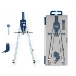 Compas marca Liderpapel micrometrico