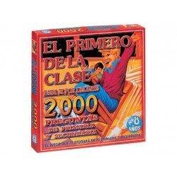 Juego de mesa El primero de la clase 2000 Falomir