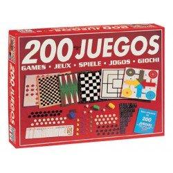 200 juegos reunidos Falomir Juegos