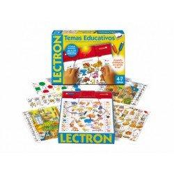 Juego didactico a partir de 4 años Lectron Temas educativos Diset