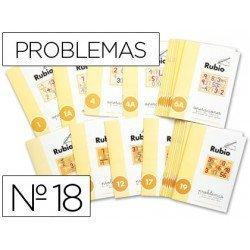 Cuaderno rubio problemas nº 18
