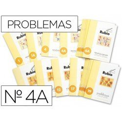 Cuaderno rubio problemas nº 4A