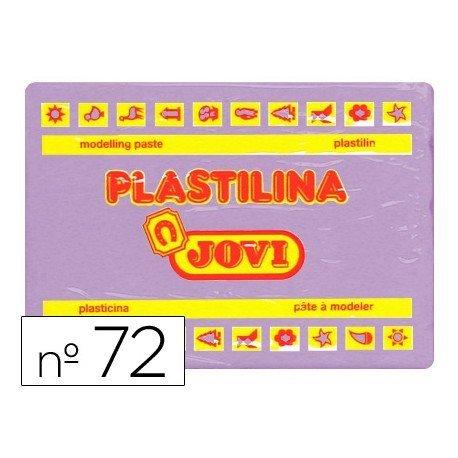 Plastilina Jovi color Lila grande