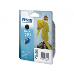 Cartucho Epson T048140 color negro
